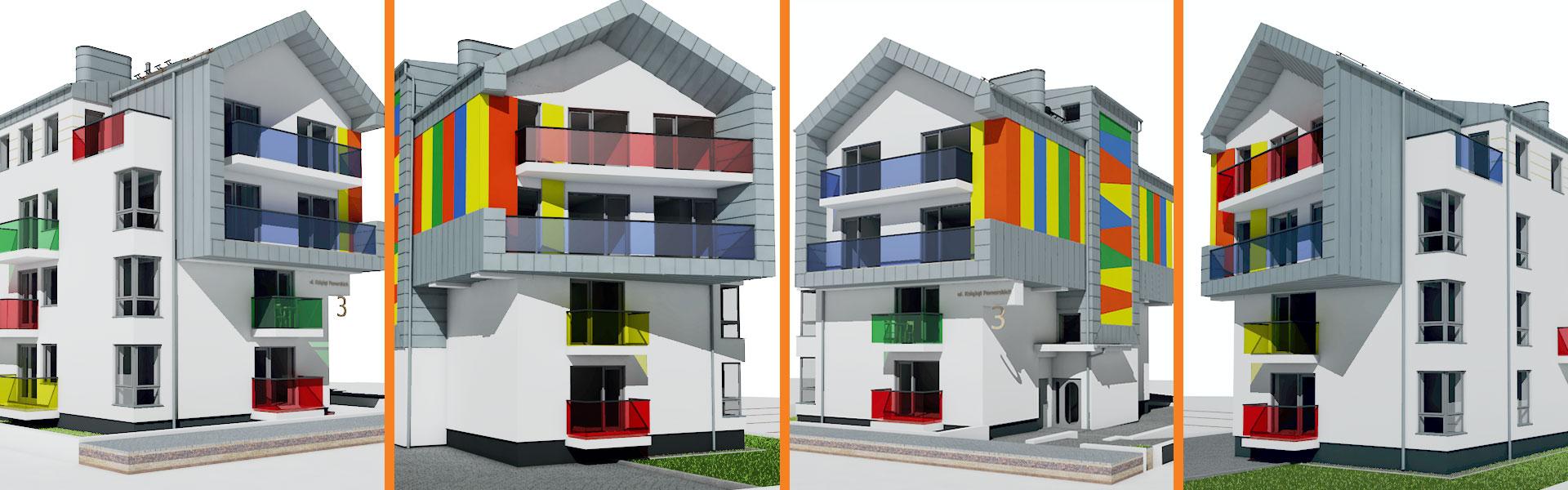 Międzyzdroje, nowe apartamenty blisko morza
